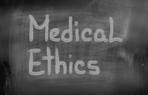 Ethical and legal issues among medical professionals