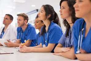 Things to expect when starting your medical school