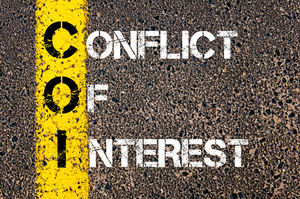 Ethical Issue Conflict of Interest in Medicine