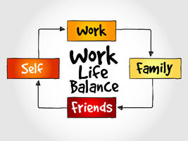 Balancing work, life, and medicine studies