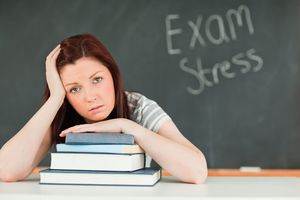 UMAT UCAT Preparation: How to Manage Stress