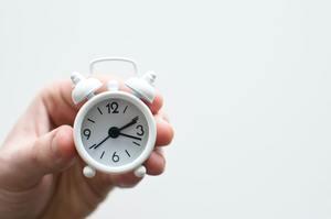 Managing time in the GAMSAT exam